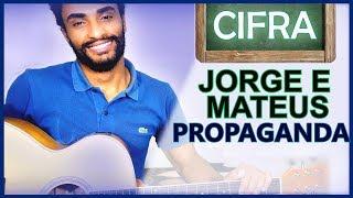 Baixar COMO TOCAR - Propaganda (Jorge e Mateus)
