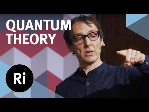 Why Everything You Thought You Knew About Quantum Physics is