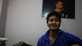 Ek Tukda Dhoop Cover | THAPPAD | Taapsee Pannu | Raghav Chaitanya | Anurag Saikia - Taapsee Pannu ,