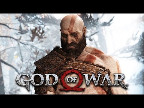 God Of War #1 - O INICIO (Gameplay Português PT BR PS4 PRO)