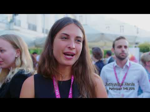 Talent Meets Bertelsmann 2018
