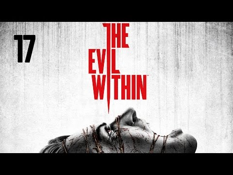 The Evil Within прохождение на русском