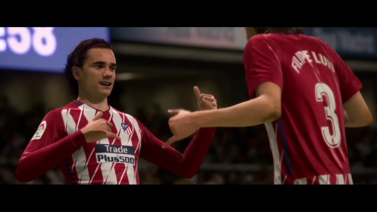 Image result for fifa 18 opening intro
