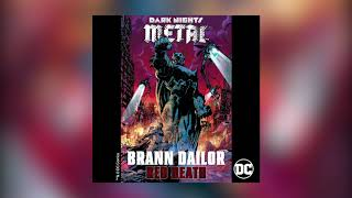 Brann Dailor - Red Death  (from DC