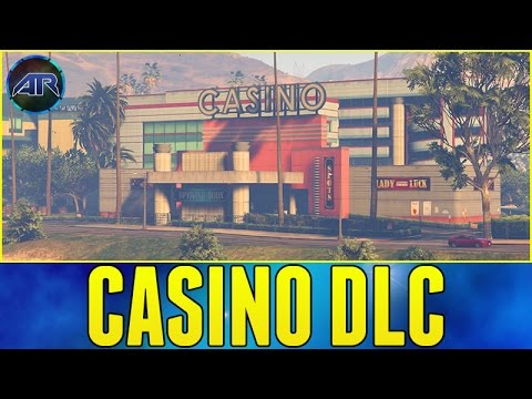 gta 5 casino online slots n games
