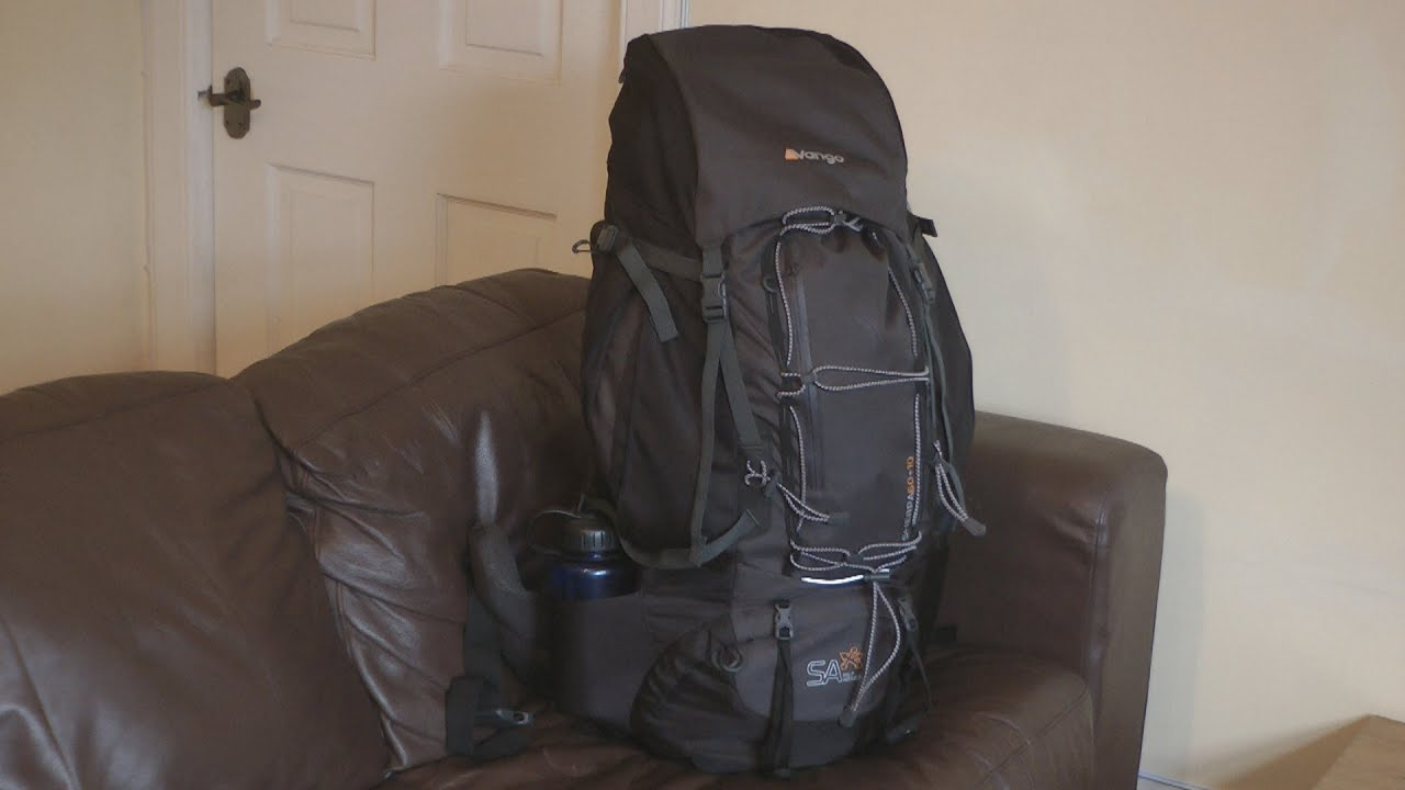 026e45834078 A look at my new rucksack