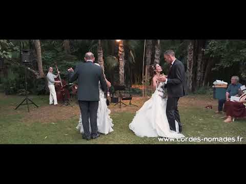 Cordes Nomades - Wedding sessions