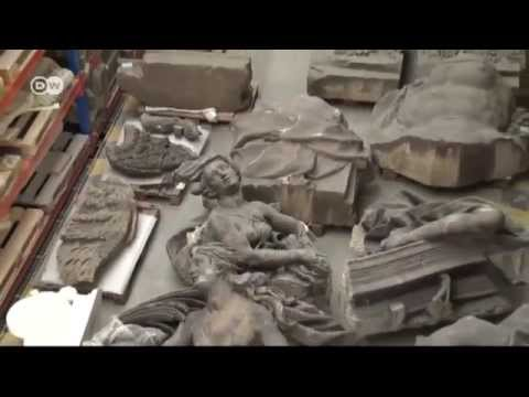 The Reconstruction of the Berlin City Palace | Euromaxx
