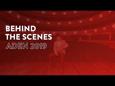Behind the Scenes 2019 | ADEN International Business School