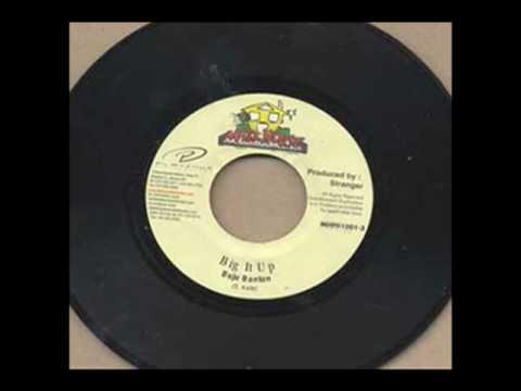 Buju Banton - Big It Up (Madhouse)