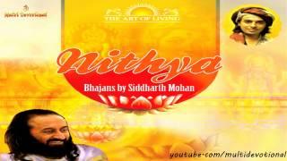 Guru Meri Pooja...Art Of Living Bhajan