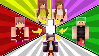 Baixar Minecraft - FUSÃO DOS CANTORES (PABLLO VITTAR,ANITTA,DANI RUSSO,MC KEVINHO, MC LAN) ADOPT ME