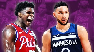 Should The Minnesota Timberwolves Trade The Number 1 Pick? | 2020 NBA Draft