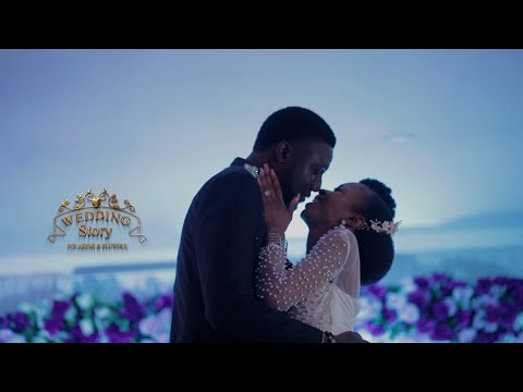 Folakemi and Eluwale Wedding Highlight 2021