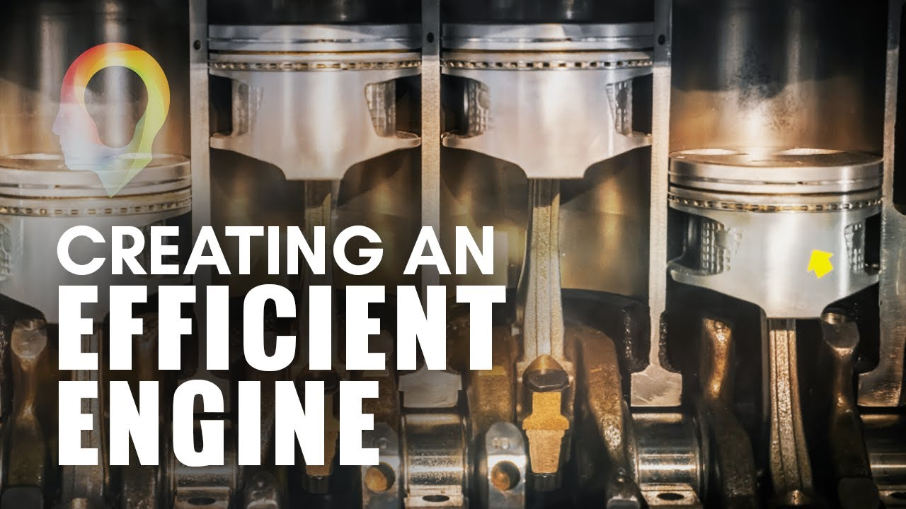 How Engines Are Becoming More Fuel Efficient #1