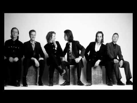 Nick Cave and The Bad Seeds - All Tomorrow´s Parties