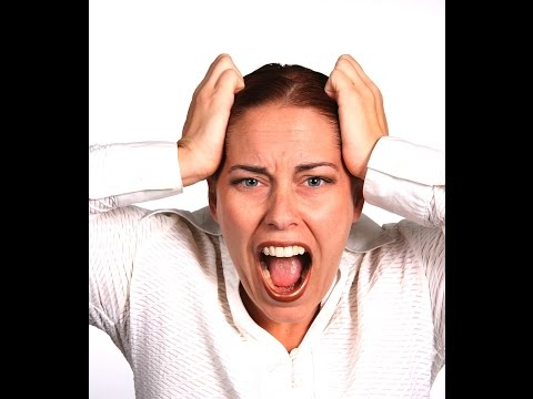 How Parents Can Control Their Anger