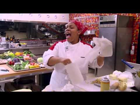 Hell S Kitchen Season  You Tube Episode