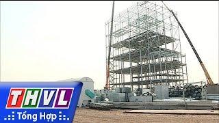 THVL | Vĩnh Long thu hút thêm 3 dự án đầu tư mới vào khu công nghiệp Bình Minh