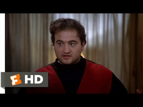 Bluto's Big Speech  Animal House 910 Movie  1978 HD