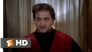 Bluto's Big Speech - Animal House (9/10) Movie CLIP (1978) HD(Animal House movie clips: http://j.mp/1ux3yfL BUY THE MOVIE: http://amzn.to/rK8A7T Don't miss the HOTTEST NEW TRAILERS: http://bit.ly/1u2y6pr CLIP ..., 2011-06-16T14:53:57.000Z)
