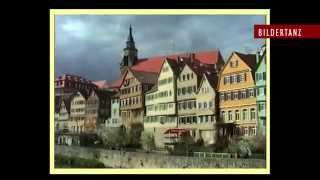 Zu Besuch in Tübingen 1991