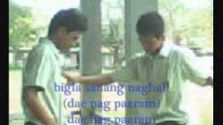 Pungaw Ako- bicol song