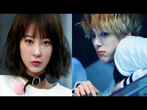 monsta x minhyuk dating rumors