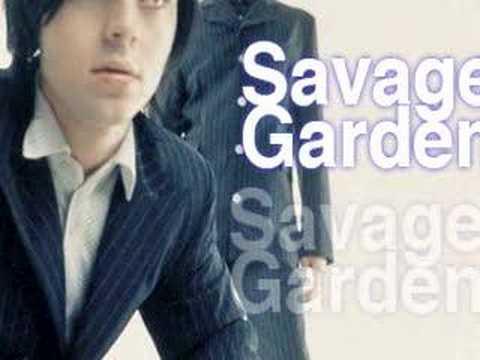 SAVAGE GARDEN INTERVIEW on MadPod.com
