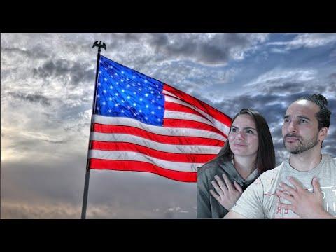 I Became A USA Citizen | My Citizenship Oath Ceremony