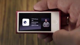 Обзор iPod nano 7G (2012)(, 2012-11-04T23:23:33.000Z)