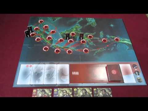 Persiapan Awal : MAHARDIKA Boardgame