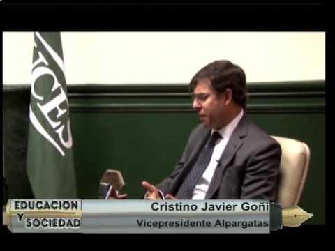 17 de octubre de 2016 , Cristino Javier Goñi