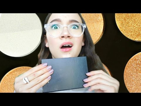 The BEST Highlight Palette That YOU Haven't Heard Of! FionaFrills Vlogs