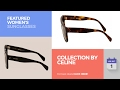 Collection By Celine Featured Women's Sunglasses
