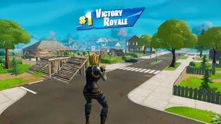 High Elimination Solo Vs Squads Game Full Gameplay Win Season 7 (Fortnite Ps4 Controller) screenshot 5