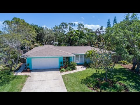 4 Oliphant Circle | Video Tour | Home For Sale | Indialantic, FL 32903