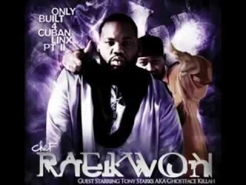 Raekwon Ft Jadakiss Styles P Broken Safety