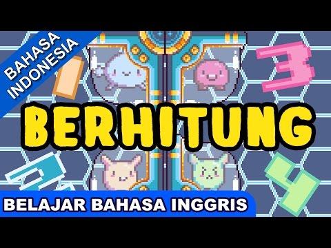 Lagu Belajar Bahasa Inggris   Berhitung (Counting)   Lagu Anak 2017 Terbaru Bibitsku