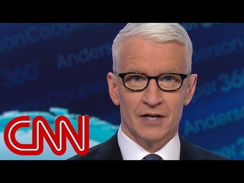 Cooper breaks down Cohen court bombshell