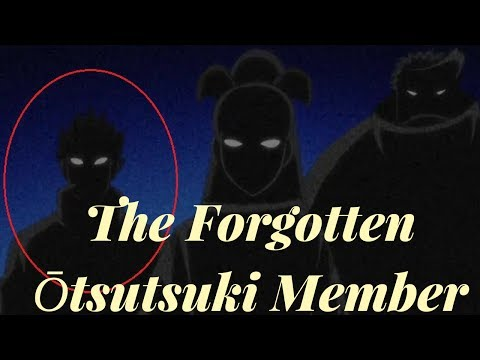 The Forgotten Otsutsuki Clan Member Kaguya Feared!