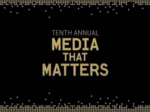Download Introducing the tenth annual Media That Matters!