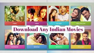 Download Any Indian Movies Free , Tips and Tricks 2021