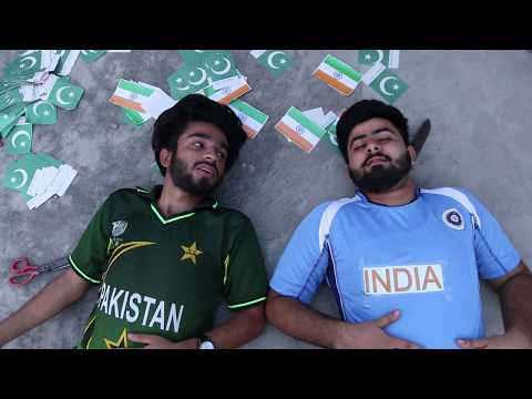 Happy Independence Day | 14th & 15th Aug | Pak Ind | DablewTee