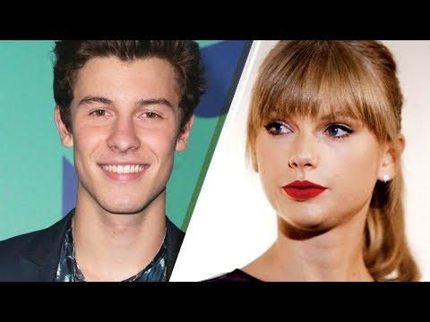 Shawn Mendes Makes HISTORY That Even Taylor Swift Couldn't Accomplish!