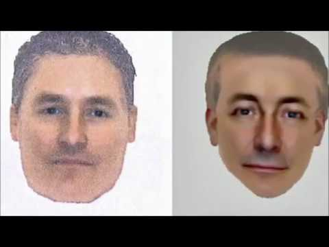 MADELINE McCANN SUSPECT : NEW E FIT RELEASED