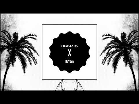 TII MALADA x HaYDen - DANCEHALL SHATTA VOL 3