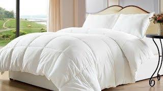 видео Качественное постельное белье - залог здоровья