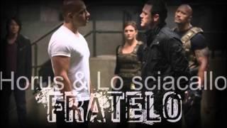 HORUS & LO SCIACALLO (IL FRATELO)