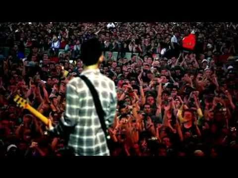 Linkin Park 2008革命之路:終結·進化 密爾頓現場專輯全紀錄  簡中英字幕